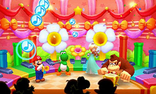 Image 3 for Mario Party Star Rush