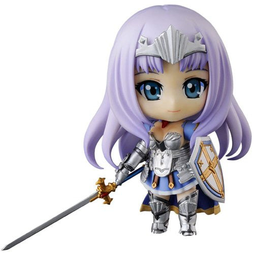 Image 1 for Queen's Blade Rebellion - Annelotte - Nendoroid #245a (FREEing)