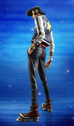 Image 5 for Space Dandy - Dandy - Excellent Model (MegaHouse)