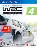 Thumbnail 1 for WRC 4 FIA World Rally Championship