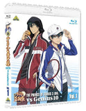 Thumbnail 2 for Prince Of Tennis Ova Vs Genius10 Vol.1 [Limited Edition]