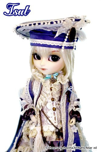 Image 3 for Pullip (Line) - Isul - Romantic King - 1/6 - Romantic Alice Series (Groove)