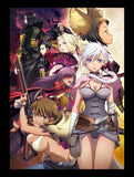 Thumbnail 1 for Blade & Soul Vol.6