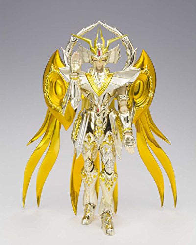 Image 7 for Saint Seiya: Soul of Gold - Virgo Shaka - Myth Cloth EX (Bandai)
