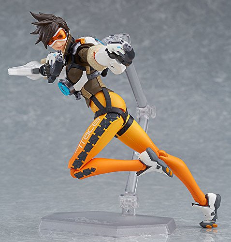 Image 6 for Overwatch - Tracer - Figma #352 (Max Factory, Good Smile Company)