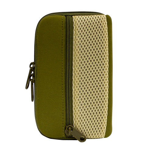 Image 2 for 3D Mesh Cover 3DS (khaki)