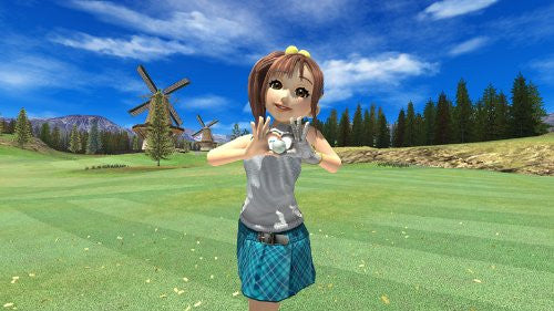 Image 5 for Minna no Golf 6