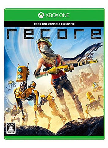 Image for ReCore