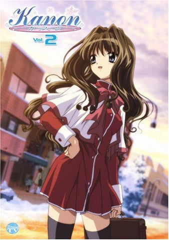 Image for Kanon Vol.2
