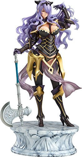 Image 1 for Fire Emblem If - Camilla - 1/7 (Good Smile Company, Intelligent Systems)