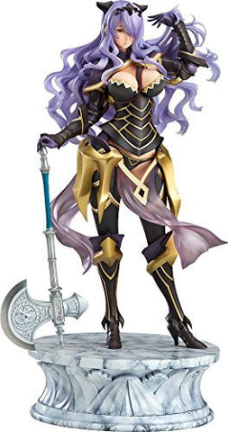 Fire Emblem If - Camilla - 1/7 (Good Smile Company, Intelligent Systems)