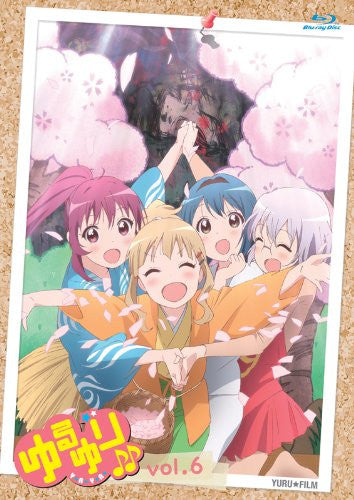 Image 3 for Yuru Yuri 2 Vol.6