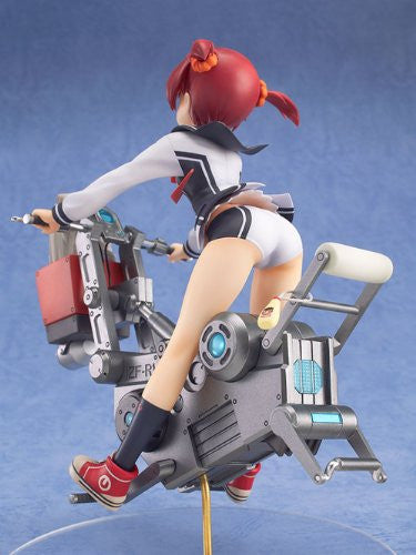 Image 5 for Vividred Operation - Isshiki Akane - 1/8 (Good Smile Company)