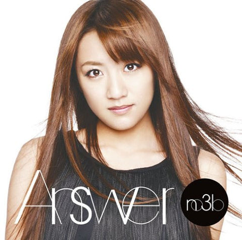 Answer / no3b [Limited Edition]