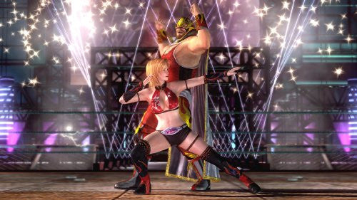 Image 4 for Dead or Alive 5 Collector's Edition