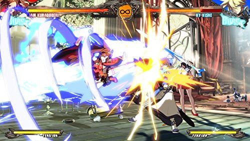 Image 4 for Guilty Gear Xrd: Revelator [Limited Box]
