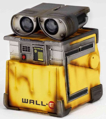 Image 8 for WALL-E - Revoltech - Revoltech Pixar Figure Collection - 2 (Kaiyodo Pixar The Walt Disney Company)