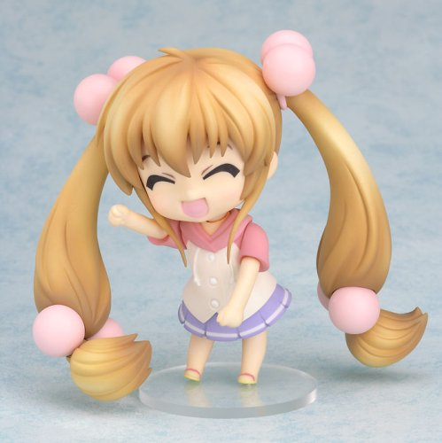 Image 4 for Kodomo no Jikan - Kokonoe Rin - Nendoroid #060 (Good Smile Company)