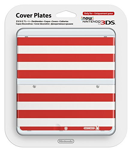 Image 1 for New Nintendo 3DS Cover Plates No.043