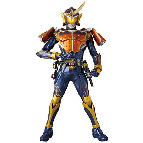 Image 8 for Kamen Rider Gaim - Real Action Heroes No.723 - Real Action Heroes Genesis - 1/6 - Orange Arms (Medicom Toy)