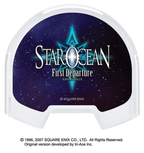 Image 2 for Star Ocean Second Evolution Accessories Set
