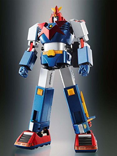 Image 3 for Choudenji Machine Voltes V - Voltes V - Soul of Chogokin GX-31V - 40th Anniv. (Bandai)
