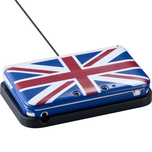Image 2 for Design Cover for 3DS LL (Union Jack)