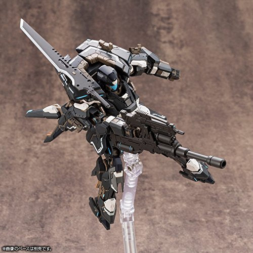 Phantasy Star Online 2 - A.I.S. (Arks Interception Silhouette) - 1/12 - Black Ver. (Kotobukiya)