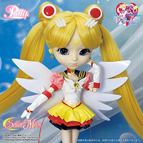Image 6 for Bishoujo Senshi Sailor Moon - Eternal Sailor Moon - Pullip - Pullip