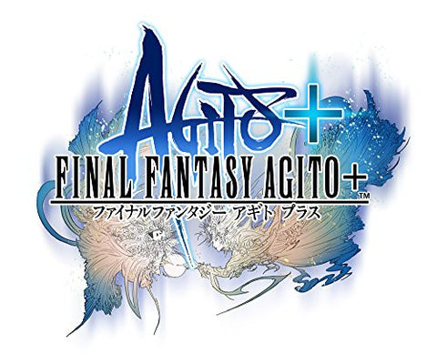 Image for Final Fantasy Agito+