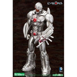 Thumbnail 2 for Justice League - Cyborg - DC Comics New 52 ARTFX+ - 1/10 (Kotobukiya)