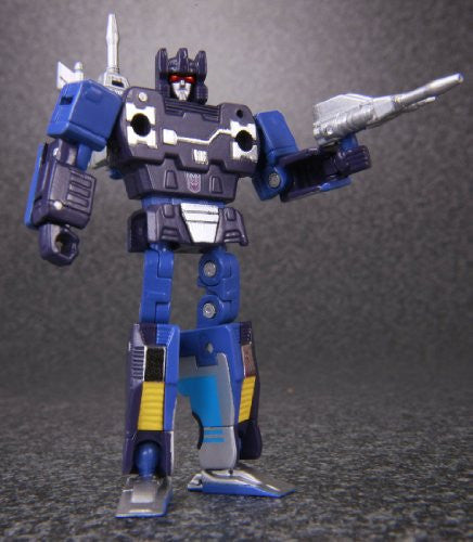 Image 9 for Transformers Masterpiece MP-16 Frenzy & Buzzsaw