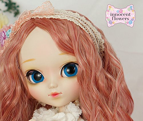 Image 8 for Pullip P-158 - Pullip (Line) - Eve sweet - 1/6 - 『innocent flowers』 (Groove, Ars Gratia Artis)