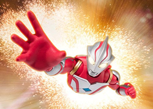 Image 9 for Ultraman Mebius - Ultra-Act - Renewal ver. (Bandai)