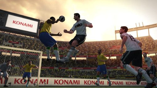 Image 2 for World Soccer Winning Eleven 2010