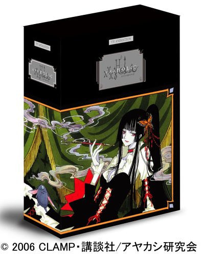 Image 1 for xxxHolic Vol.1