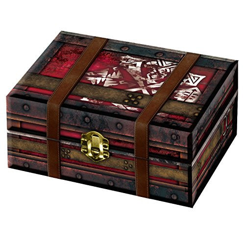 Image 1 for Monster Hunter Mobile Accessory Box (Delivery Box)