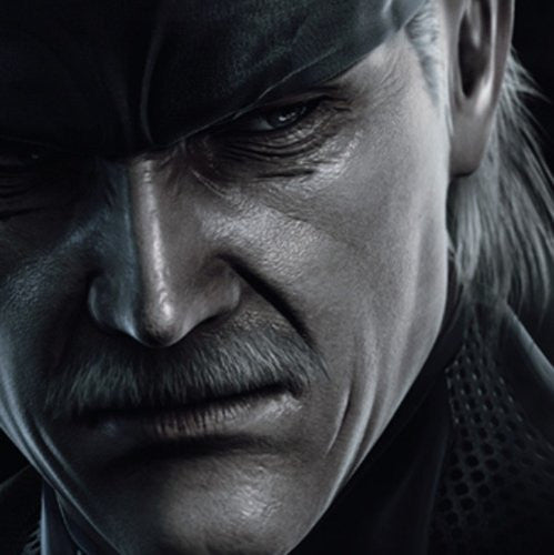 Image 2 for METAL GEAR SOLID 4 GUNS OF THE PATRIOTS ORIGINAL SOUNDTRACK