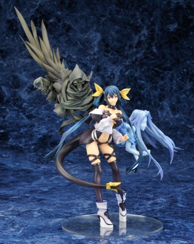 Image 2 for Guilty Gear XX Λ Core - Dizzy - 1/8 (Alter)