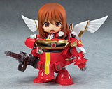 Thumbnail 4 for Sakura Taisen 3 ~Paris wa Moeteiru ka?~ - Erica Fontaine - Nendoroid #462 (Good Smile Company)