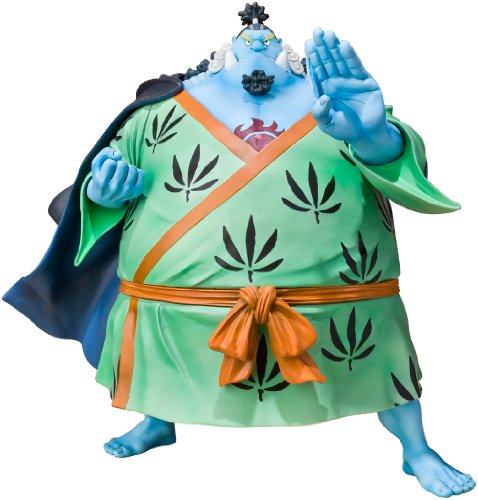 Image 1 for One Piece - Jinbei - Figuarts ZERO - The New World (Bandai)