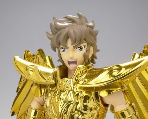 Image 6 for Saint Seiya - Sagittarius Seiya - Saint Cloth Crown - 1/6 (Bandai)