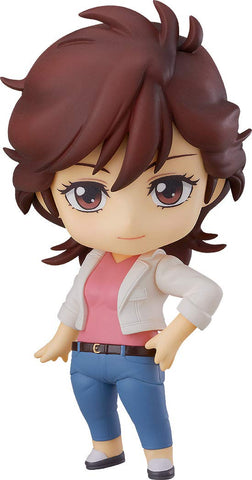 Gekijouban City Hunter: Shinjuku Private Eyes - Makimura Kaori - Nendoroid #1101 (Good Smile Company)