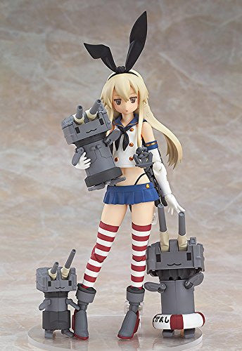 Image 4 for Kantai Collection ~Kan Colle~ - Rensouhou-chan - Shimakaze - Goukin (Good Smile Company)