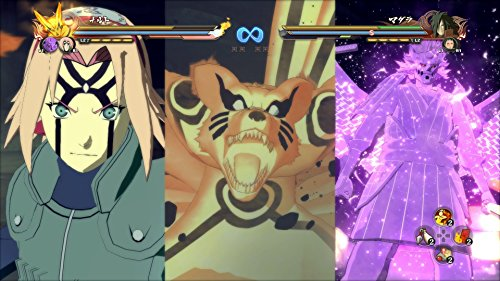 Image 6 for Naruto Shippuden: Ultimate Ninja Storm 4 (Welcome Price)