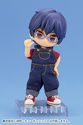 Kotobukiya Cu-poche Extra Boy Body Figure NEW from Japan