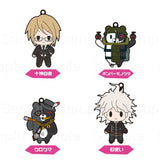 Thumbnail 2 for Zettai Zetsubou Shoujo Danganronpa Another Episode - D4 Series Rubber Strap Collection Vol.2 Box