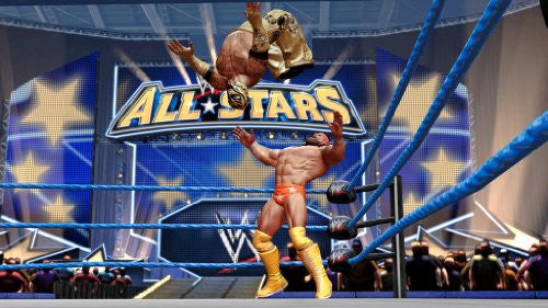 Image 3 for WWE All-Stars