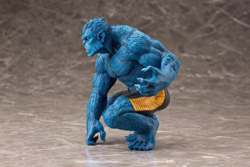 Image 7 for X-Men - Beast - Marvel NOW! - ARTFX+ - 1/10 (Kotobukiya)