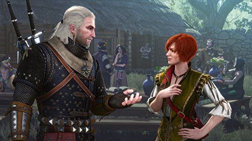 Image 9 for The Witcher 3: Wild Hunt [Game of the Year Edition]